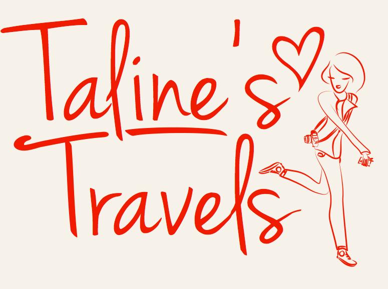 Taline's Travels